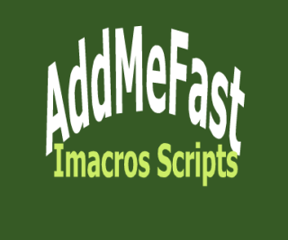 Like4like imacros script – imacros-scr earn money with autopilot methods