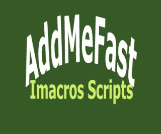 Like4like bot software – imacros-scr earn money with